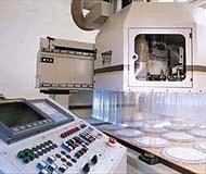 Bearbeitung von Platten, Rohren, Rundstäben, Vierkantstäben, Spiegeln aus Plexiglas, Makrolon, Acrylglas, Satinice, Polycarbonat